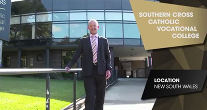 Video The School: Southern Cross Catholic Vocational College's Story